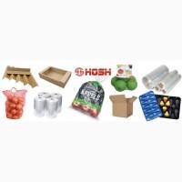 Упаковка для фасовки овощей и фруктов