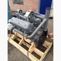 Продаю двигатели ЯМЗ-236, ЯМЗ-238, ЯМЗ-240 с консервации
