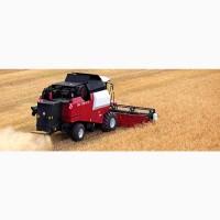 Комбайн зерноуборочный VECTOR 410