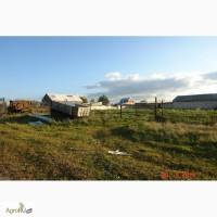 Продам животноводческую ферму (земля, строения, жилье) в 250 км от Москвы