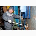 Ремонт, поставка запчастей и сервисное обслуживание шнековых сепараторов