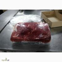 Мясо говядина блочная высший сорт