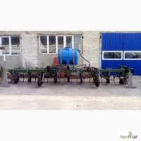 Комплект внесение ЖКУ КАС-32 на пропашные культиваторы (КРН-5, 6 и КМО-5, 6)