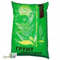 ООО «МЕГА» Оптовая продажа грунтов и удобрений