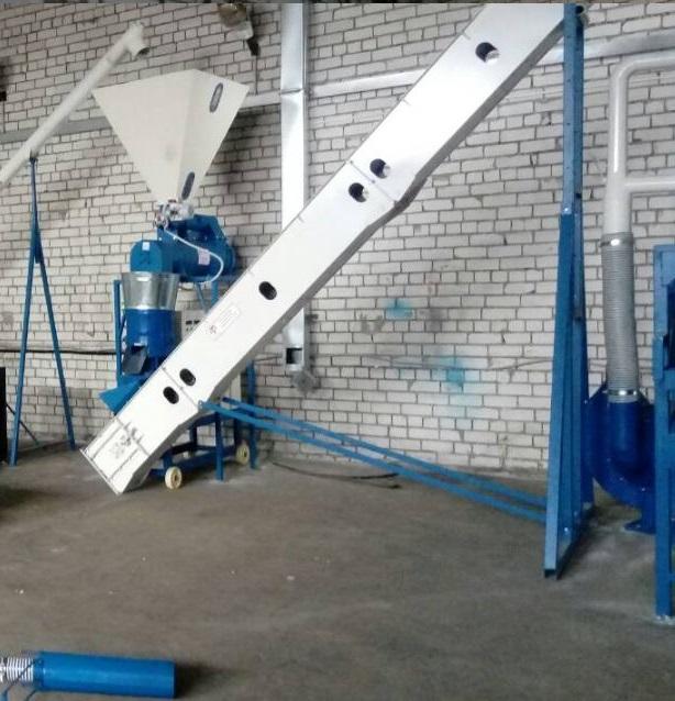 Ленточный транспортер для зерна купить бу челябинская область варна элеватор