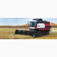 Комбайн зерноуборочный VECTOR 450