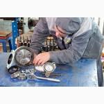 Ремонт, поставка запасных частей и сервисное обслуживание перемешивающего оборудования