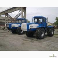 Мощный трактор хта 250-10