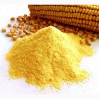 Продаем кукурузную муку оптом от завода-производителя по низким ценам