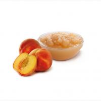Концентрированное пюре персика