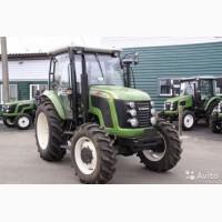 Трактор (Минитрактор) Chery RK404 с кабиной