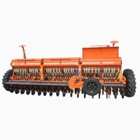 Сеялка зерновая вариаторная СЗФ 5.400-V Фаворит