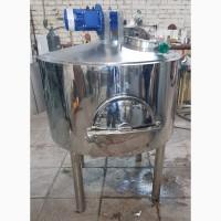 Чан - фильтр 500 литров
