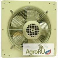 Осевые оконные вентиляторы ВО-380B