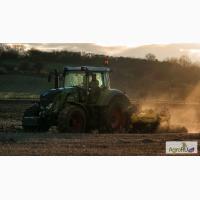 Оказание агротехнических услуг по рекультивации земель сельскохозяйственного назначения