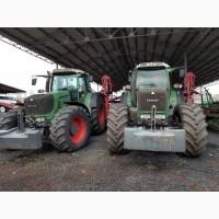 Трактор Fendt-930 Vario TMS 2007 год
