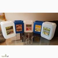 Органические удобрения и гербициды
