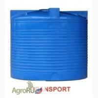 Емкости для перевозки воды и КАС