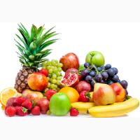 Продаем фрукты оптом