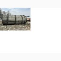 Емкости нержавеющие, объем -50 куб.м., вертикального исполнения