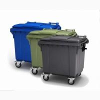 Мусорные контейнеры и мусорные баки