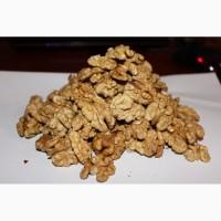 Грецкий орех (светлый) микс и бабочка