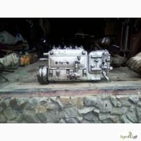 Топливный насос двигателя ЯМЗ-236