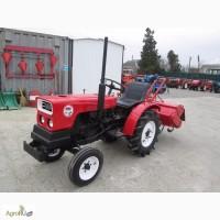 Японский мини трактор Shibaura SD1400S
