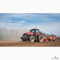 Оказание агротех. услуг по подготовке земельных участков к посадке и посадка картофеля