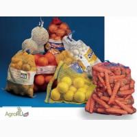 Сортируем, фасуем и храним овощи и фрукты