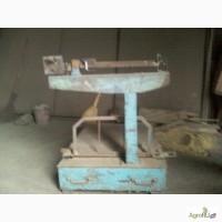 Весы напольные механические г/п-1000 кг