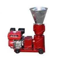 Гранулятор для комбикорма, пеллет 120А (бензиновый двигатель) - от Производителя