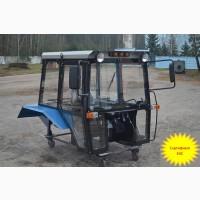 Малая (низкопрофильная) кабина МТЗ 80/82 КОМФОРТ
