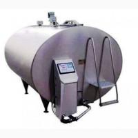 Продаю Танк – охладитель молока PRO-INOX (Франция)4000л. Новый