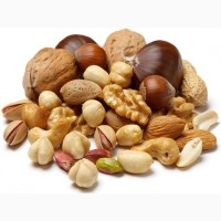 Продам орехи оптом