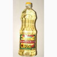Масло подсолнечное рафинированное дезодорированное ГОСТ 1129-2013