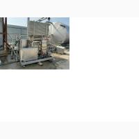 Пастеризационно-охладительная установка Riepas 06 mme, пр-ть до 1000 л/ч, инв 947