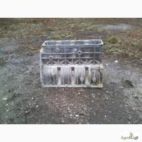 Блок цилиндров двигателя Газ-2401