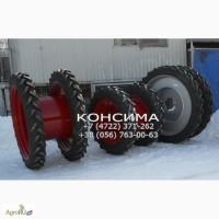Комплект узких дисков для трактора КАМАЗ