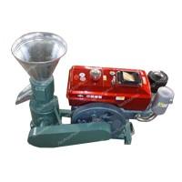 Гранулятор для комбикорма, пеллет 120А (дизельный двигатель) - от Производителя