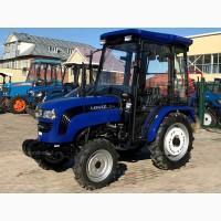 Трактор Lovol Foton TE-244 с кабиной