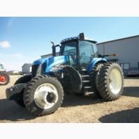 Колесный трактор New Holland TG 285