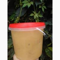 Продаю мёд с личной пасеки