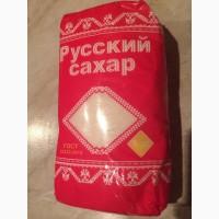 ОООСантарин, реализует сахар песок в мешках по 50 кг, фасовку