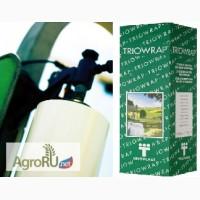 Агрострейч пленка, пленка для сенажа TRIOWRAP ШВЕЦИЯ 750мм/1500 м / 25 мкм