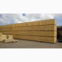 Деревянный контейнер для овощей 1200х1600 Н 1200 мм