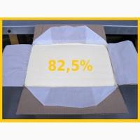 Масло сливочное оптом от производителя 82, 5%