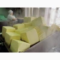 Масло сливочное оптом от производителя