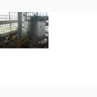 Распылительно - сушильная установка VRA-4