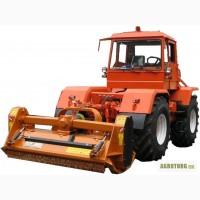 Трактор ХТА 208.1Р (фронтальный)